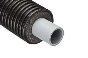 фото однотрубной системы FLEXALEN 600 Стандарт для водоснабжения