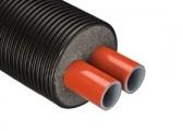 фото двухтрубной системы FLEXALEN 600 Стандарт для отопления и водоснабжения