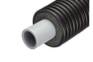 фото однотрубной системы FLEXALEN 600 СТАНДАРТ+ для водоснабжения