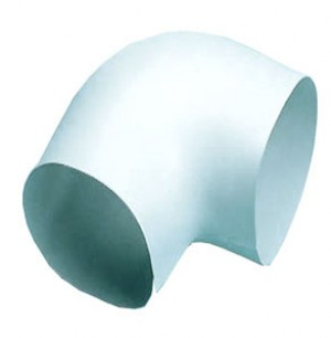 Углы PVC WHITE
