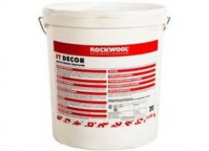 фото краски ROCKWOOL FT DECOR (РОКВУЛ ФТ ДЕКОР)