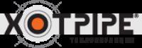Вырубные цилиндры XotPipe кашированные фольгой