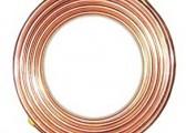 Труба медная дюймовая, стандарты ASTM B 280, EN 12735