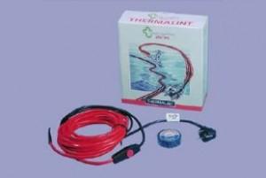 фото нагревательного кабеля Thermalint