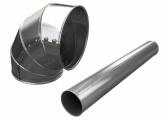 Оболочки металлические (алюминиевые и стальные) Energopack®