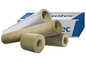 Цилиндры вырубные Isotec Shell